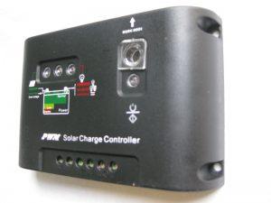 Kecanggihan PJU/Lampu Jalan Kontroler