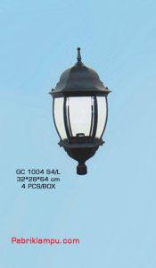 Lampu Pilar Rumah murah GC 1004 S4/L