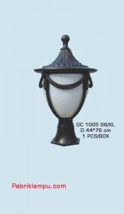 Jual Lampu Hias Taman Model Lantai GC 1005 S8/XL, harga Lampu Hias Taman Model Lantai GC 1005 S8/XL termurah, Lampu Hias Taman Model Lantai GC 1005 S8/XL murah di surabaya