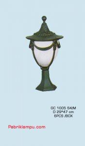 Lampu Hias Pilar Rumah GC 1005 S/M