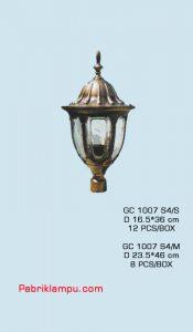 Jual Lampu Hias Untuk Taman GC 1007 S4/S