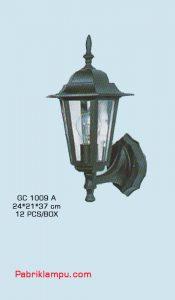 Lampu Hias Dinding Model Tempel GC 1009 A