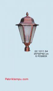 Jual Lampu Hias Taman Murah GC 1011 S4