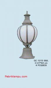 Jual lampu hias taman model lantai GC 1015 S8/L