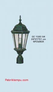 Lampu Hias taman model lantai GC 1020 S4