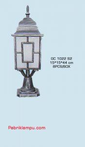 Lampu Hias taman model lantai GC 1022 S2