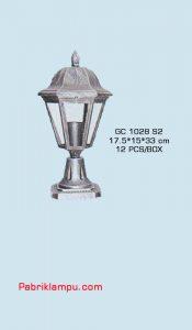Lampu hias taman murah GC 1028 S2