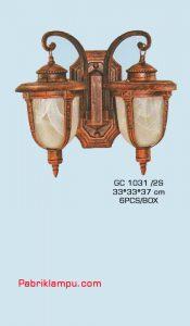 JUal Lampu Hias Dinding GC 1031 /2S bawah