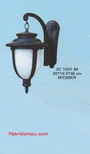 Lampu Hias Dinding Model Tempel GC 1031 /M