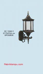 Lampu Hias Dinding Model Tempel GC 1044 C