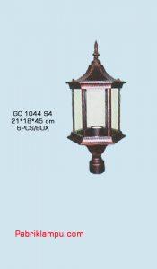Jual Lampu Hias Taman Tanpa tiang GC 1044 S4