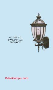 Jual lampu dinding model eropa GC 1051 C