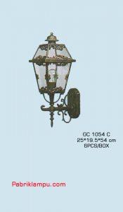 Lampu Hias Dinding Model Tempel GC 1054 C