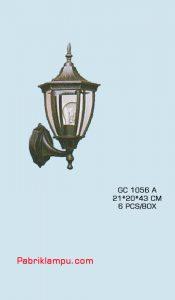 Jual lampu dinding model tempel GC 1056 A