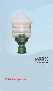 Jual lampu hias taman model lantai GC 1058 S4