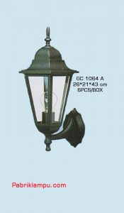 Jual lampu hias dinding tempel GC 1064 A