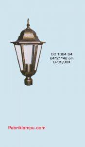 Lampu Hias Taman Murah di surabaya GC 1064 S4
