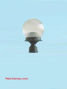Lampu Hias Taman MOdel Lantai GC 208 S4 15Cm CLS