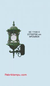 Jual Lampu Hias Murah untuk dinding tempel GC 1100 C
