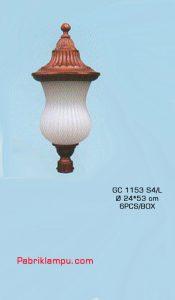 Jual Lampu Hias Taman Model Lantai GC 1153 S4/L