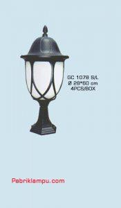 Jual lampu hias taman model lantai GC 1078 S/L