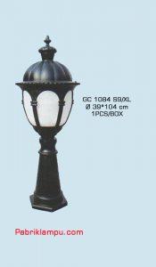 Jual lampu hias taman model lantai GC 1084 S9/XL