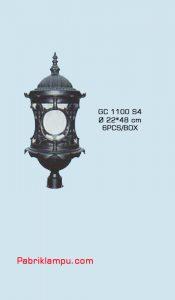 Jual lampu taman hias model lantai GC 1100 S4