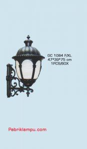 Jual lampu tempel dinding model terbaru GC 1084 F/XL