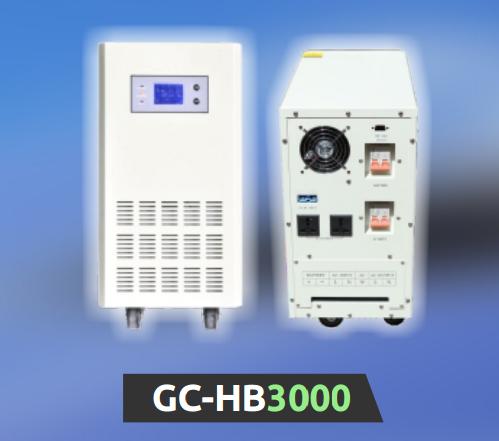 Jual Super Power Bank GC-HB3000 murah di surabaya, Harga Power Bank rumah pengganti ups, Power Bank Untuk kantor, Jual Power Bank Super Untuk Kantor